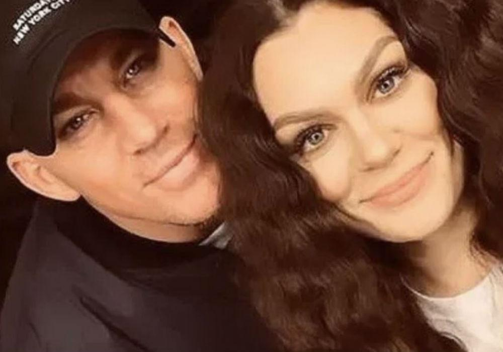 Channing Tatum & Jessie J Are Officially Back Together After Brief Split