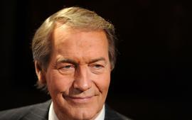 Charlie Rose Acknowledges Playful Flirting And Inappropriate Relationships