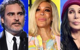Cher Is Livid After Wendy Williams Mocks Joaquin Phoenix's 'Cleft' Lip And Goes On Rant - 'You Should Be Fired!'