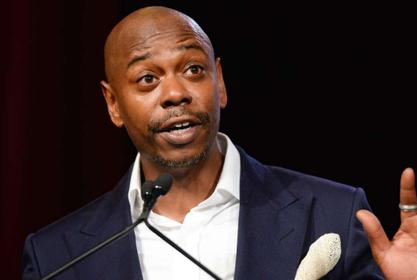 Dave Chappelle Reveals He's In The 'Yang Gang' - He Supports Presidential Candidate Andrew Yang