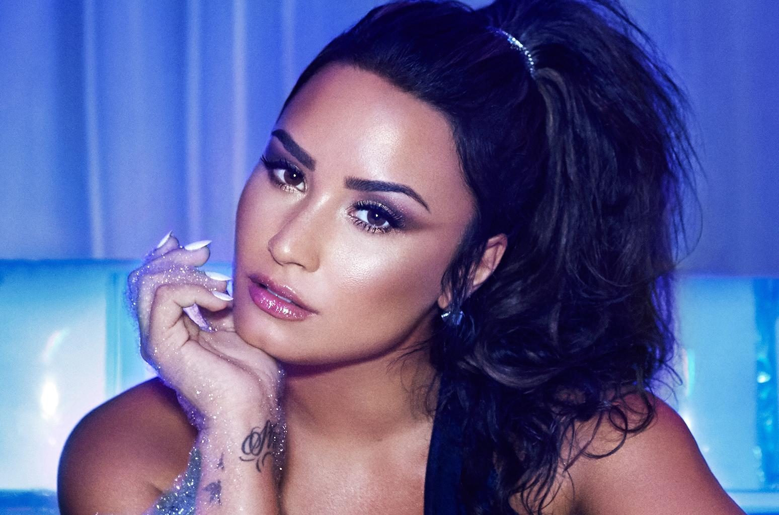 Demi Lovato Talks About Her Overdose, Having A Family, And Religion In New Interview