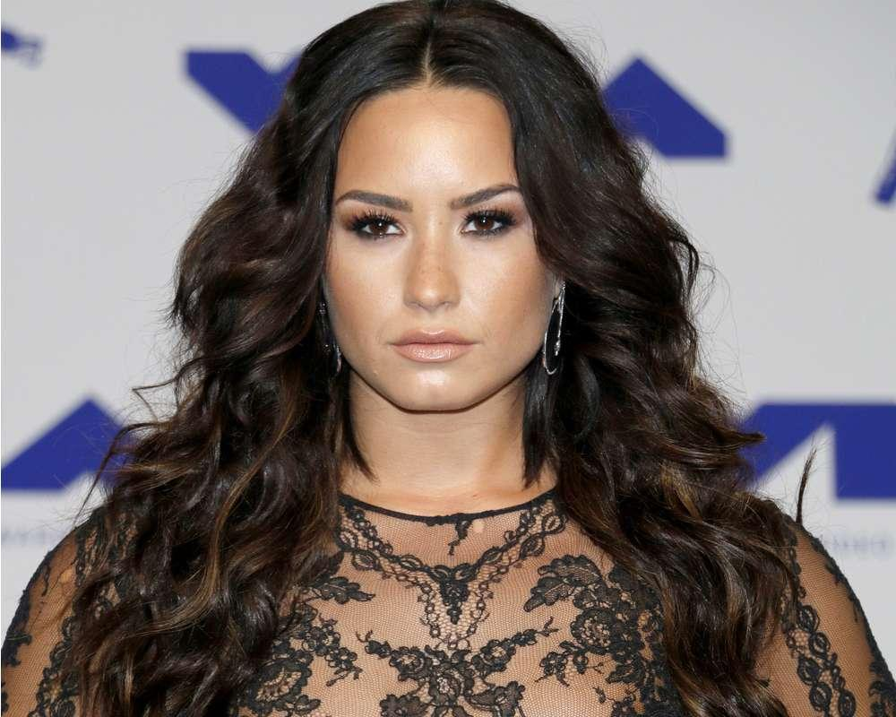 Demi Lovato Will Perform At Grammy Awards This Year Following Relapse
