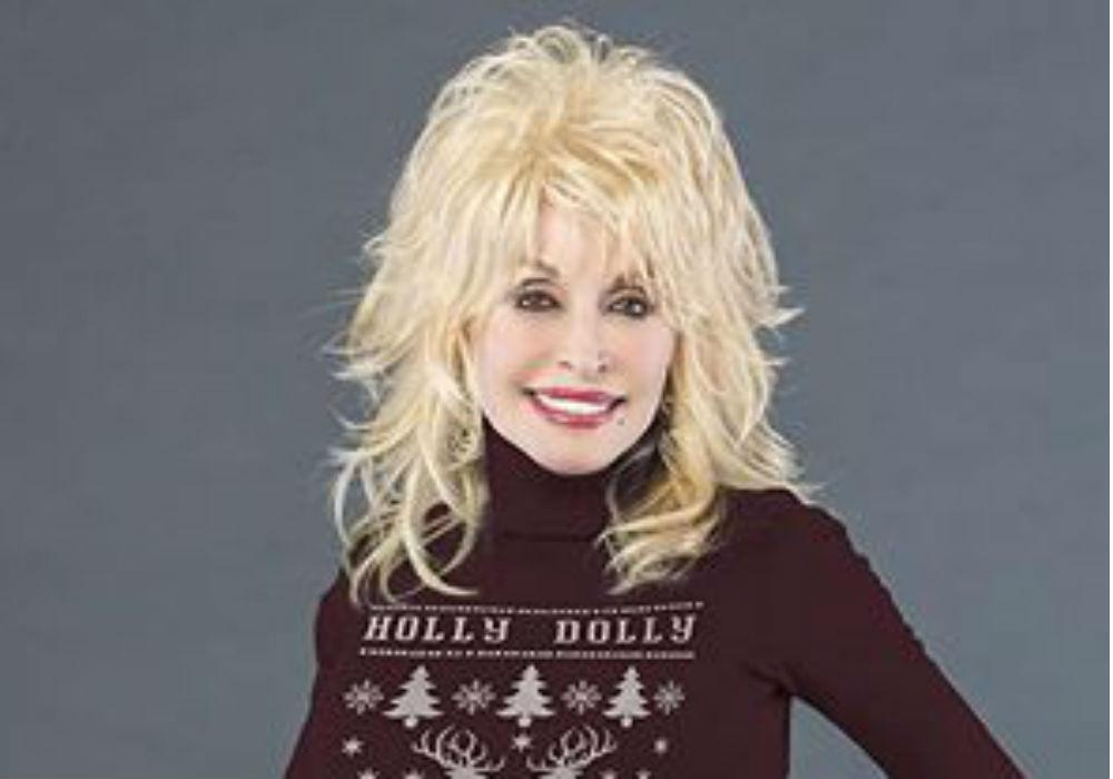 Dolly Parton Accidentally Creates Social Media Challenge, And Fans Are Here For It