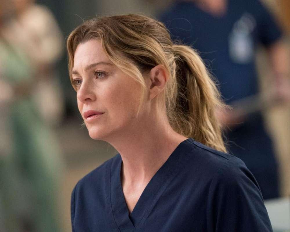 Ellen Pompeo Addresses Co-Star Justin Chambers' Exit From Grey's Anatomy