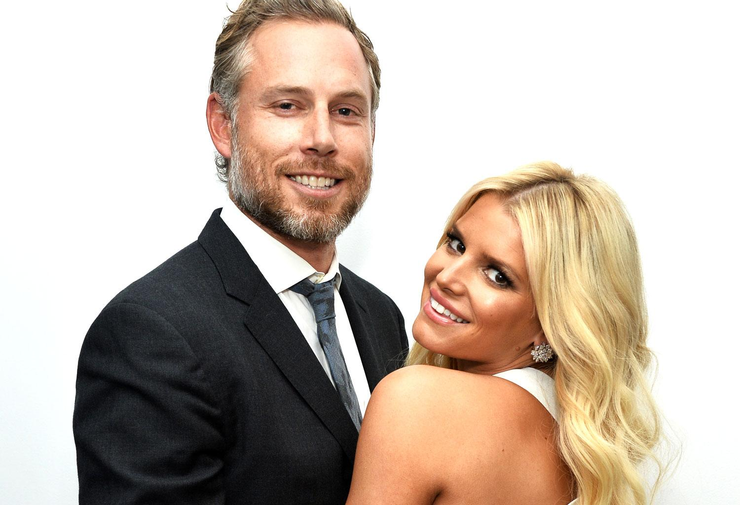 Jessica Simpson Gushes Over Husband Eric Johnson In New Memoir And Writes He Helped Her Get Sober - Here's How!