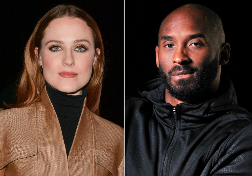 Evan Rachel Wood Causes Social Media Outrage By Calling Kobe Bryant A 'Rapist' - Has The #MeToo Movement Gone Too Far?