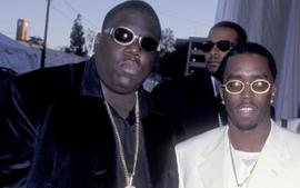 Diddy Is Crazy With Excitement After The Notorious B.I.G. Made It To The 2020 Rock & Roll Hall Of Fame - See His Video