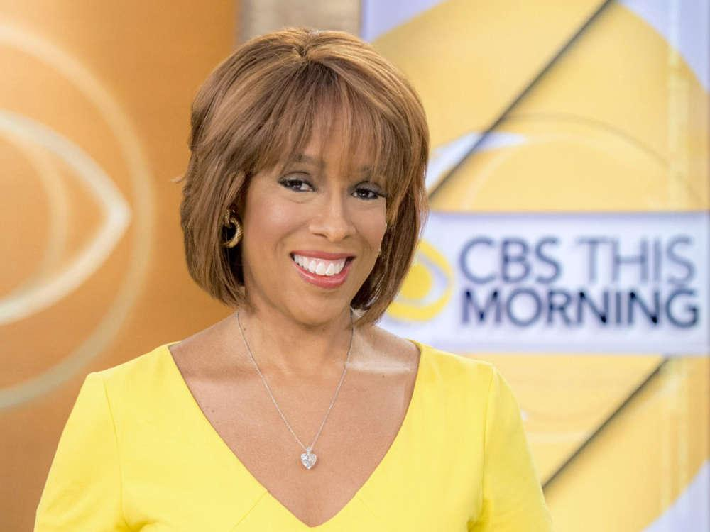 Will Gayle King Smoke Weed? Amy Schumer And Oprah Winfrey Want Her To Try!