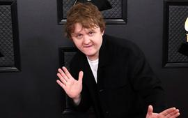 Grammy Nominee Lewis Capaldi Reveals He Was Mistaken For A Seat-Filler During Awards Ceremony