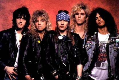 Guns N' Roses May Dive Into Legal Battle With Fan Who Leaked 95 Songs