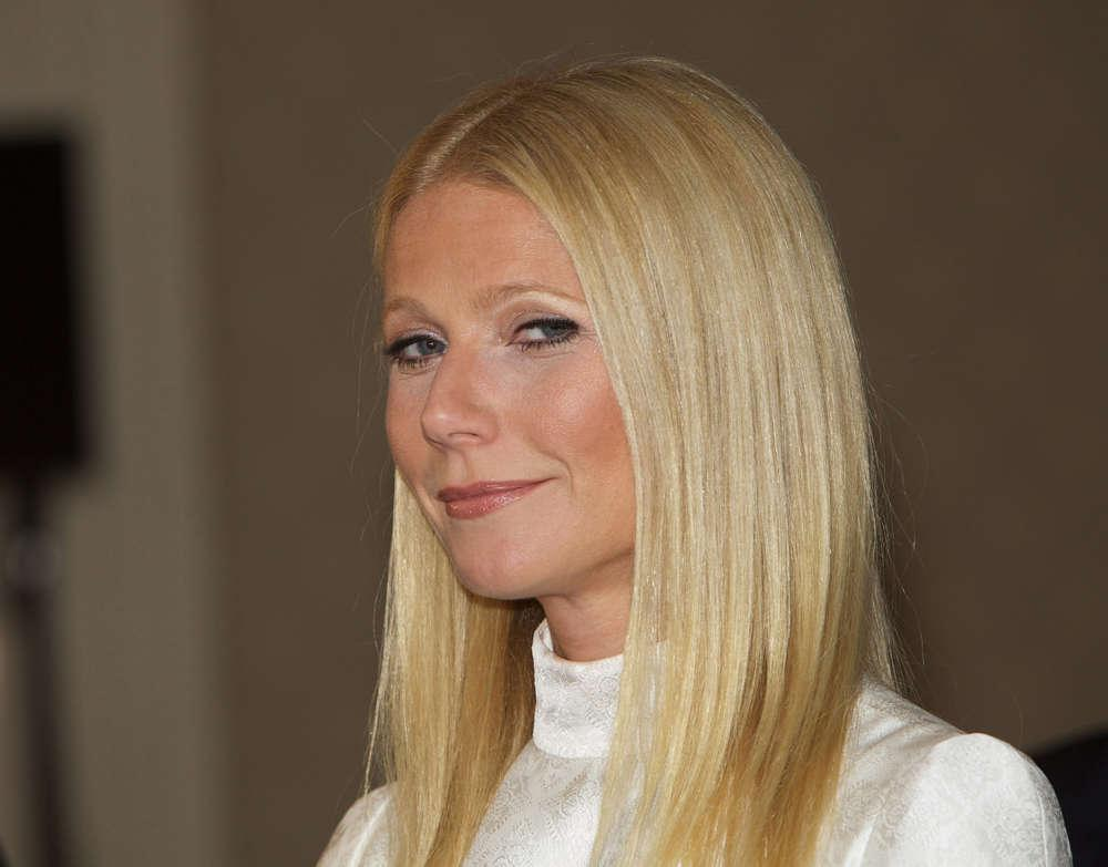 Gwyneth Paltrow Reveals That Moving In With Brad Falchuk Really Hurt Their Life In The Bedroom