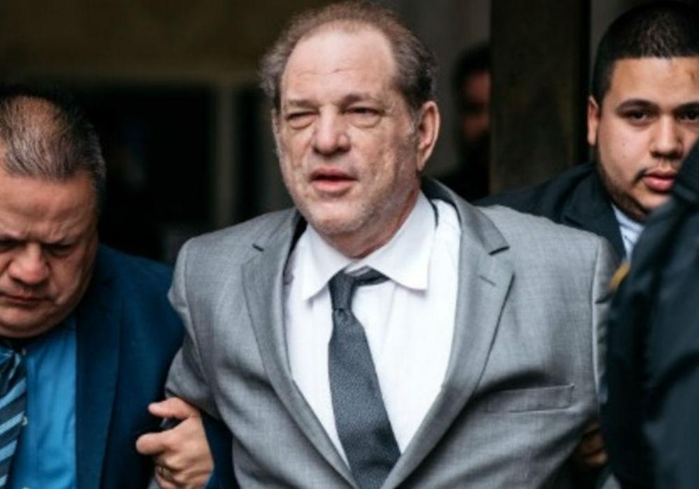 Harvey Weinstein To Face More Charges In California As His Trial In New York For Sex Abuse Begins