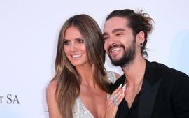 Heidi Klum Raves About Her 'Perfect' Marriage With Tom Kaulitz