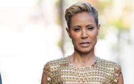 Jada Pinkett Smith Shared A Picture Of Her Bad Hair Day, And It Went Viral For This Reason