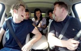 James Corden Addresses The 'Serious' Carpool Karaoke Allegations - 'I'm Shocked I've Done Something That Upset People More Than Cats'
