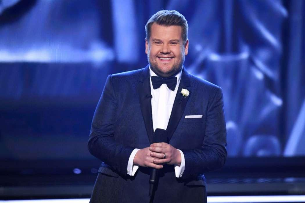 James Corden Reveals Fame Made Him Act Horribly To Those Around Him - He Was 'Intoxicated' By Celebrity
