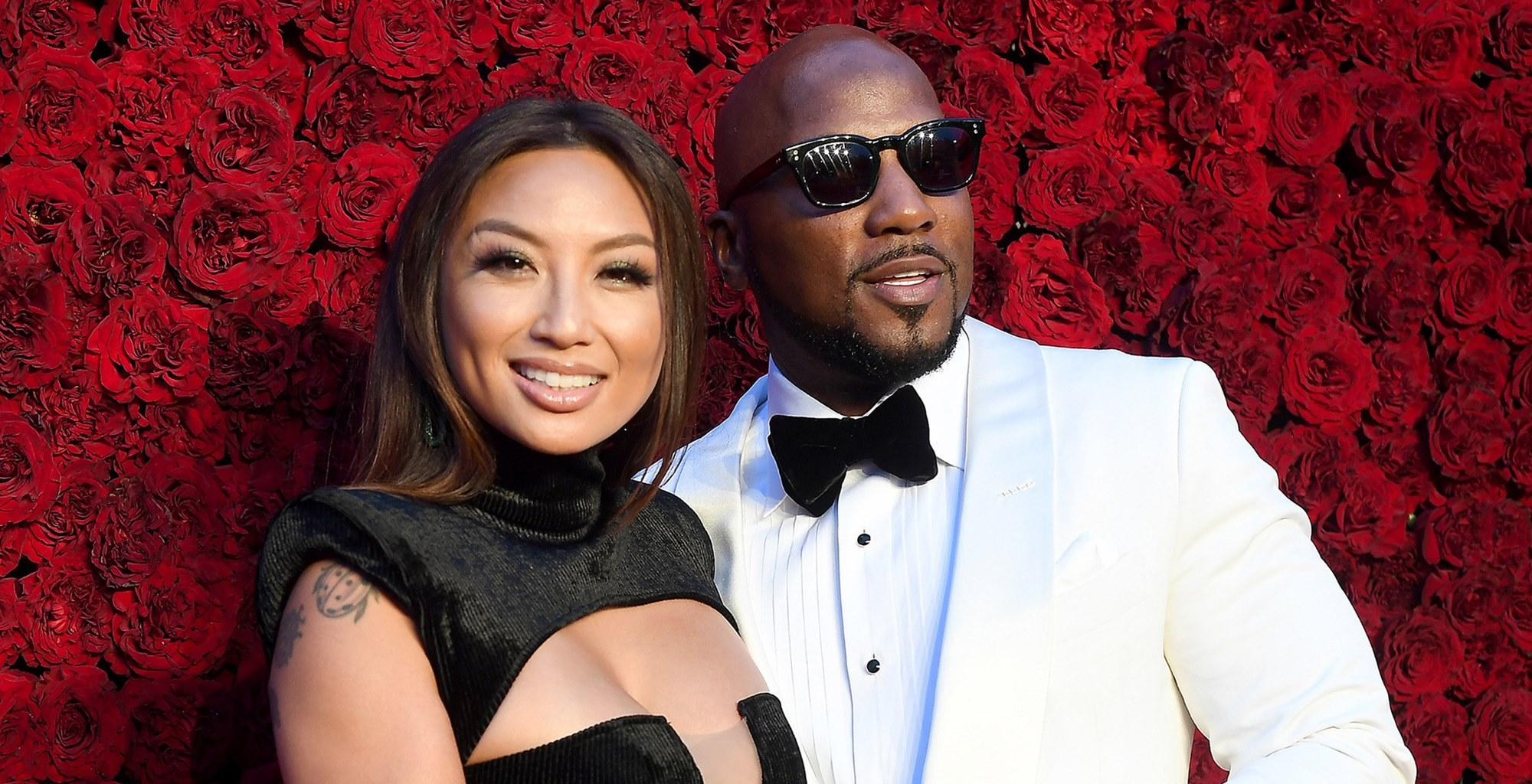 Jeezy And Jeannie Mai's Mother, Olivia, Have Wild And Hilarious Challenge For A Prize In New Video