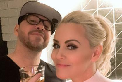Jenny McCarthy Enjoyed NYE At Home With Her Family After A Decade Of Co-Hosting New Year's Rockin' Eve