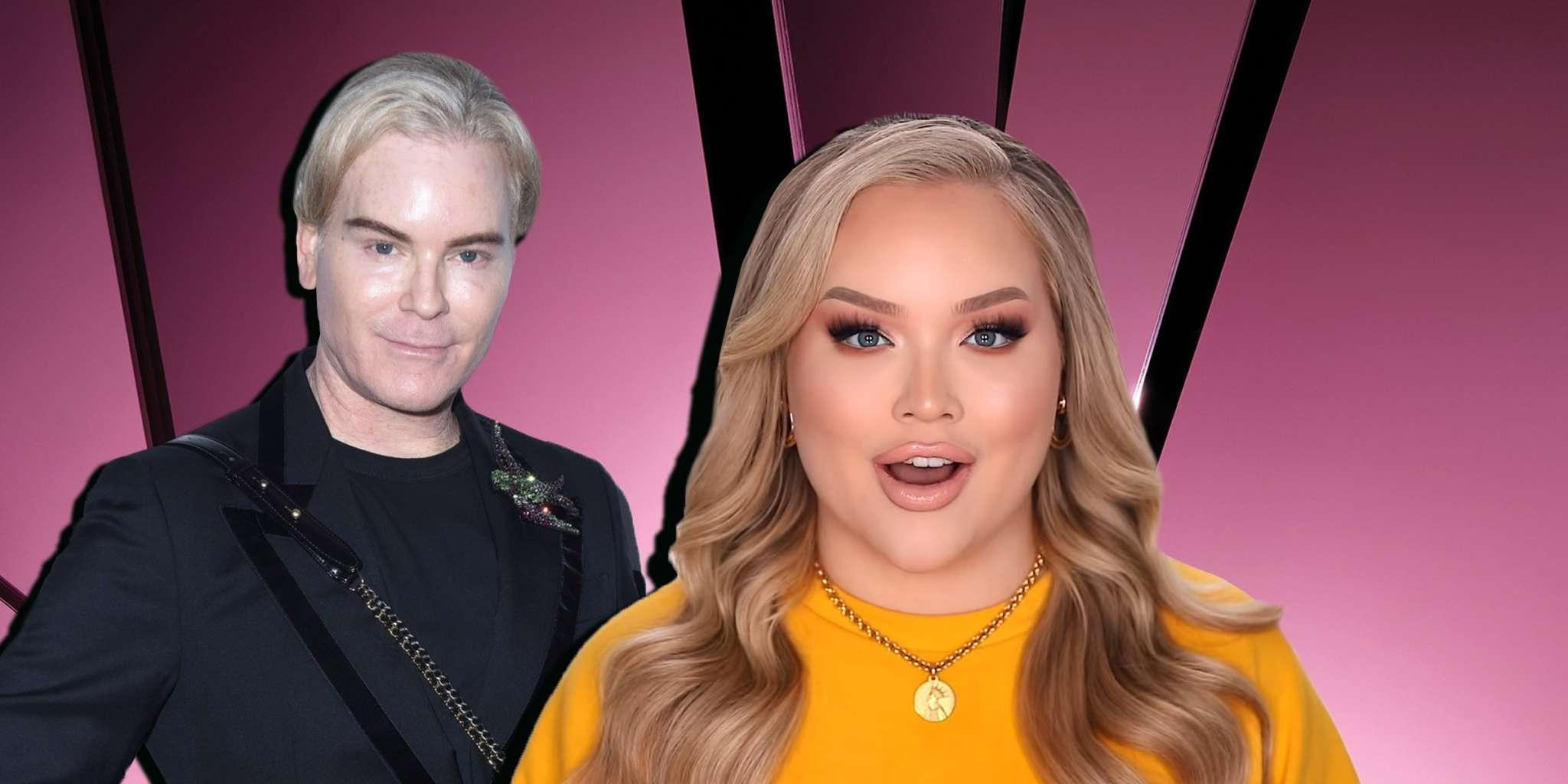 Owner Of Too Faced Fires His Sister After She Slams Nikkie Tutorials For Coming Out As Transgender