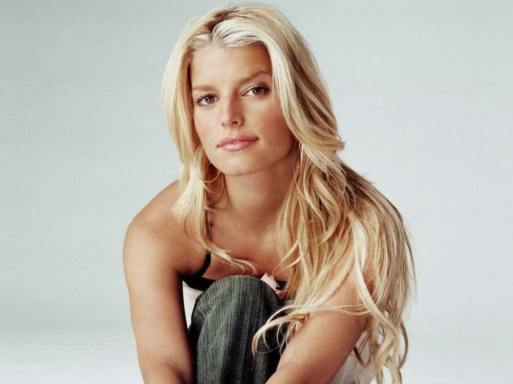 Jessica Simpson Reveals Confronting Her Abuser - A Family Friend's Daughter -  Was A Part Of The Healing Process