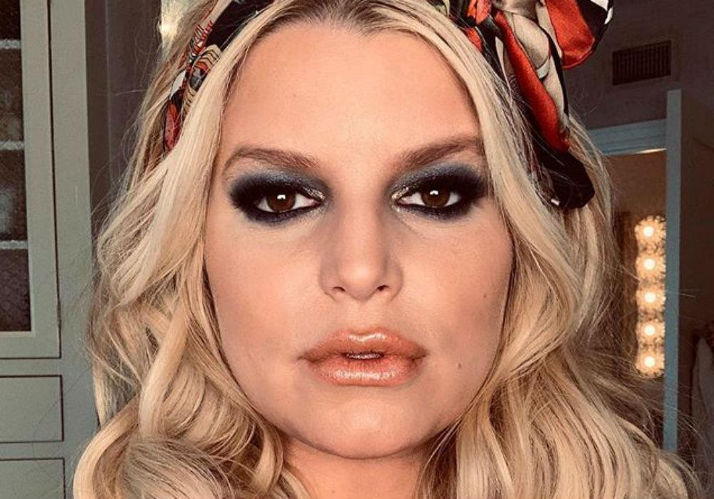 Jessica Simpson Opens Up About Sexual Abuse & Alcohol And Pill Addiction In New Memoir