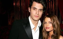 Jessica Simpson Says The Pressure To Always Be Perfect While Dating John Mayer Was Part Of Why She Turned To Drinking