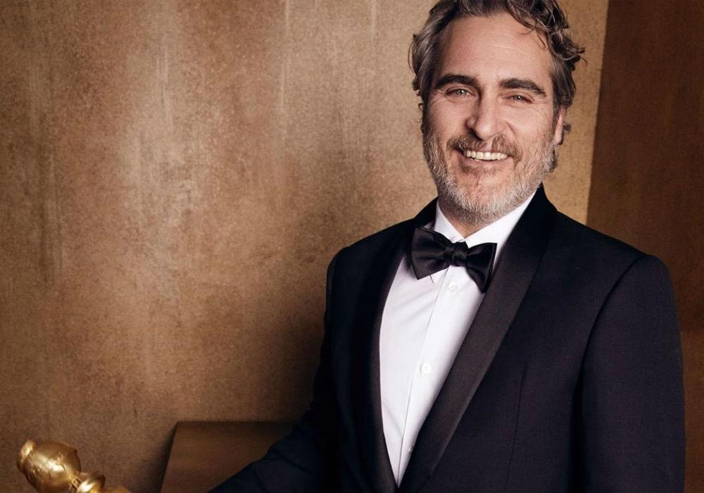 Joaquin Phoenix Is The Reason The Golden Globes Went Vegan This Year