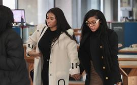 R. Kelly's Girlfriends Fight On Instagram Live On His Birthday: Azriel Clary Exposes Joycelyn Savage For Sleeping With Her As A Minor