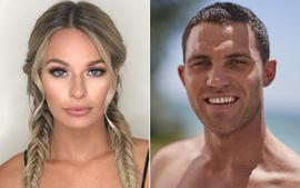 Siesta Key: Juliette Porter Reacts To Her Ex Getting His Girlfriend Pregnant The Same Year They Broke Up
