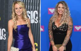 Leah Messer On Kailyn Lowry's Supposed Fourth Pregnancy: 'It Wouldn't Surprise Me!'