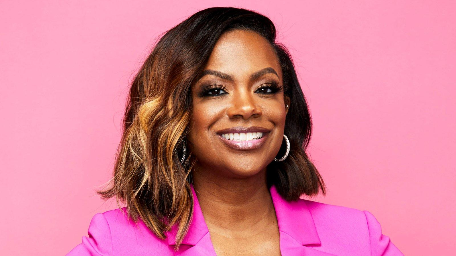 Kandi Burruss Addresses Her First Major Recurring Role On A Scripted Show - See The Video