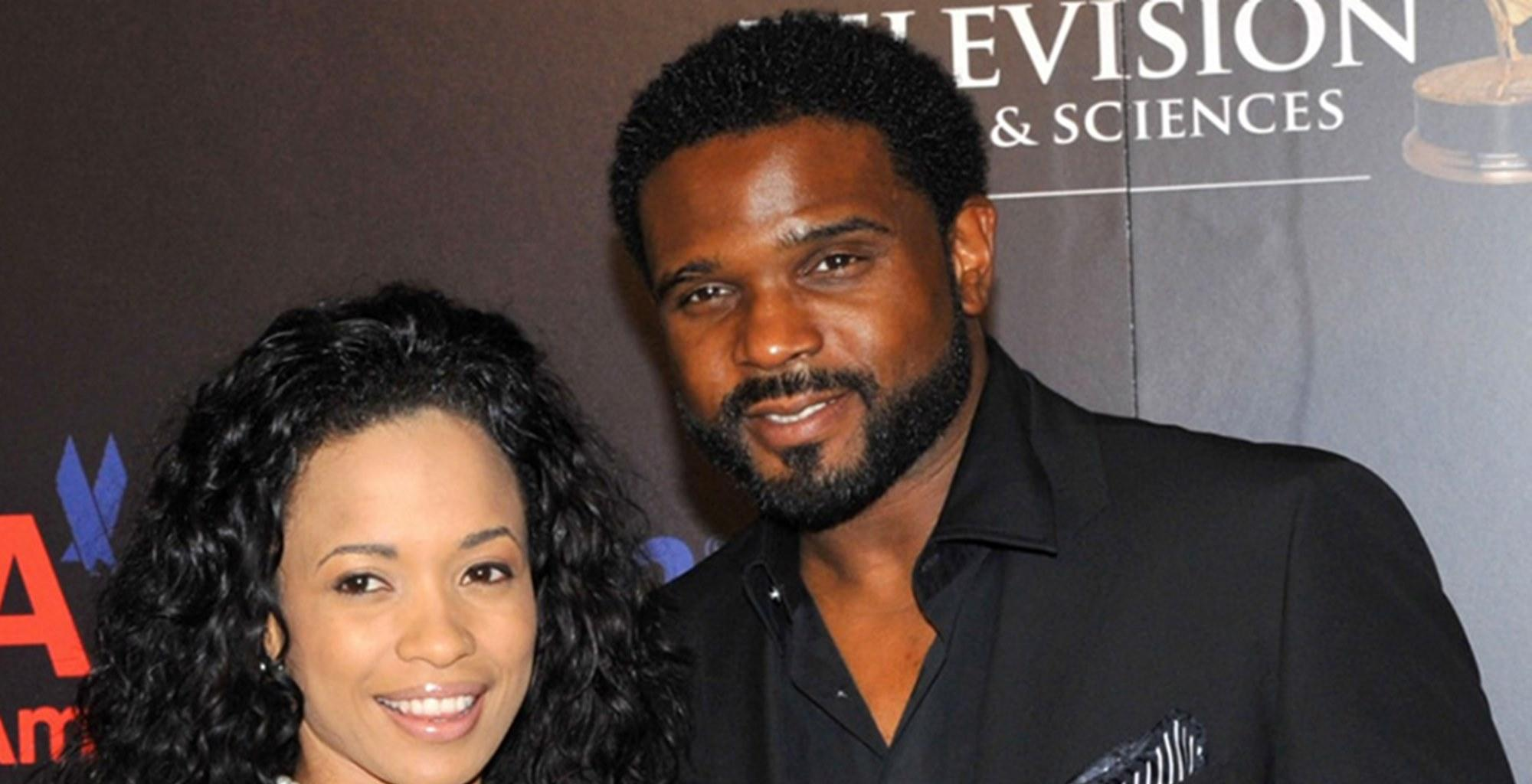 Family Matters' Star Darius McCrary Said Bobby Brown Told Him Not To Date Karrine Steffans For This Reason