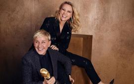 Ellen DeGeneres Sends A Special Birthday Message To Kate McKinnon Who Will Be A Guest On The Ellen Show