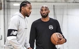 Kawhi Leonard Has Insider Knowledge About Kobe Bryant's Pilot And Helicopter For This Reason