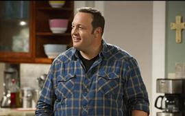 Kevin James Comes To Netflix With NASCAR Series The Crew