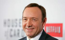 Kevin Spacey's Sexual Assault Case Settled Following Accuser's Death