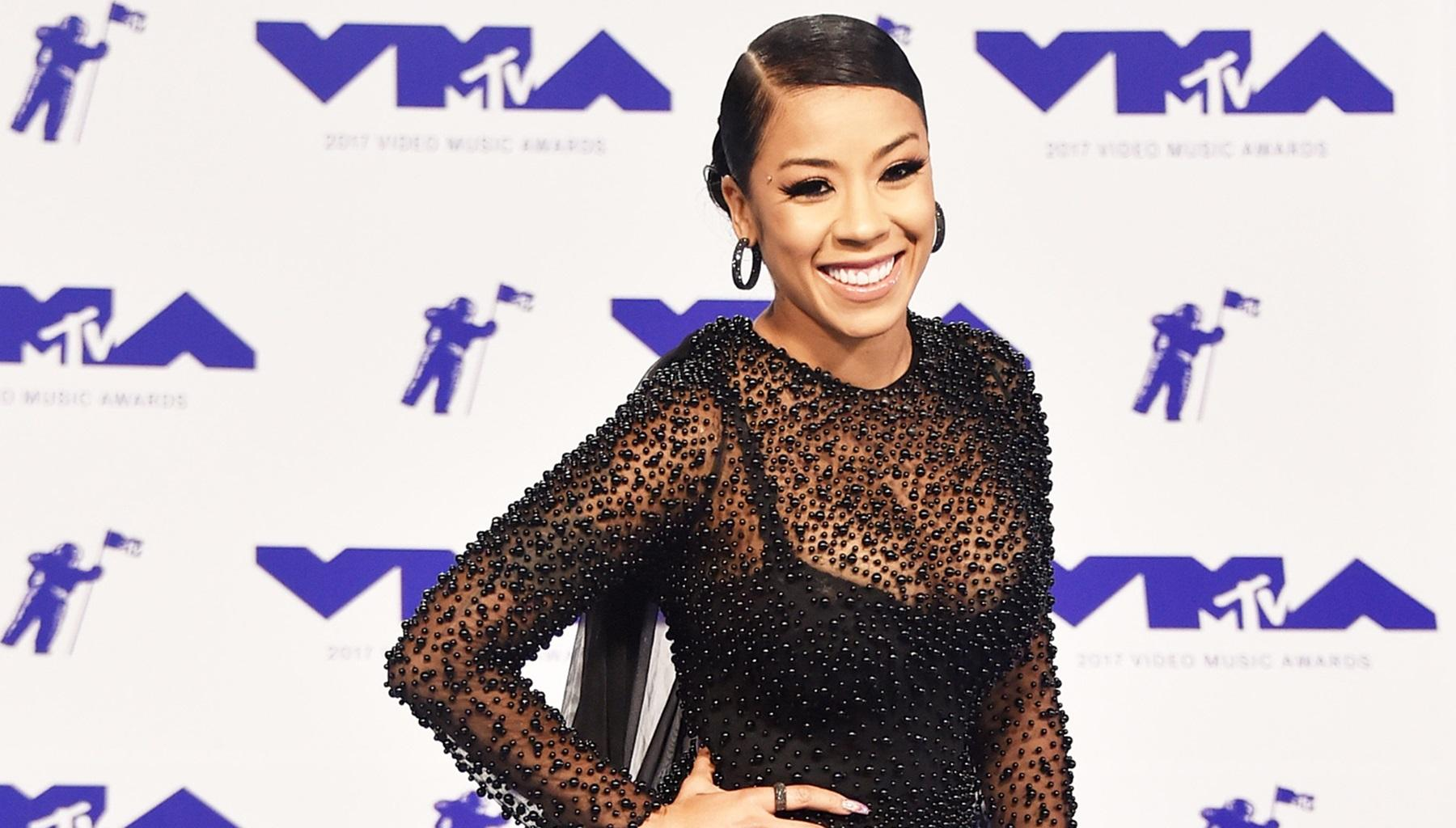Keyshia Cole Gives Up Social Media Because Of These Pictures