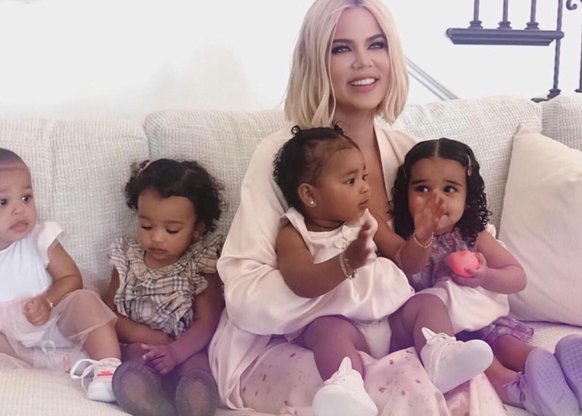 Rob Kardashian Seeks Sole Custody Of Dream, Says Three-Year-Old Is Acting Out Sexually, Blames Blac Chyna