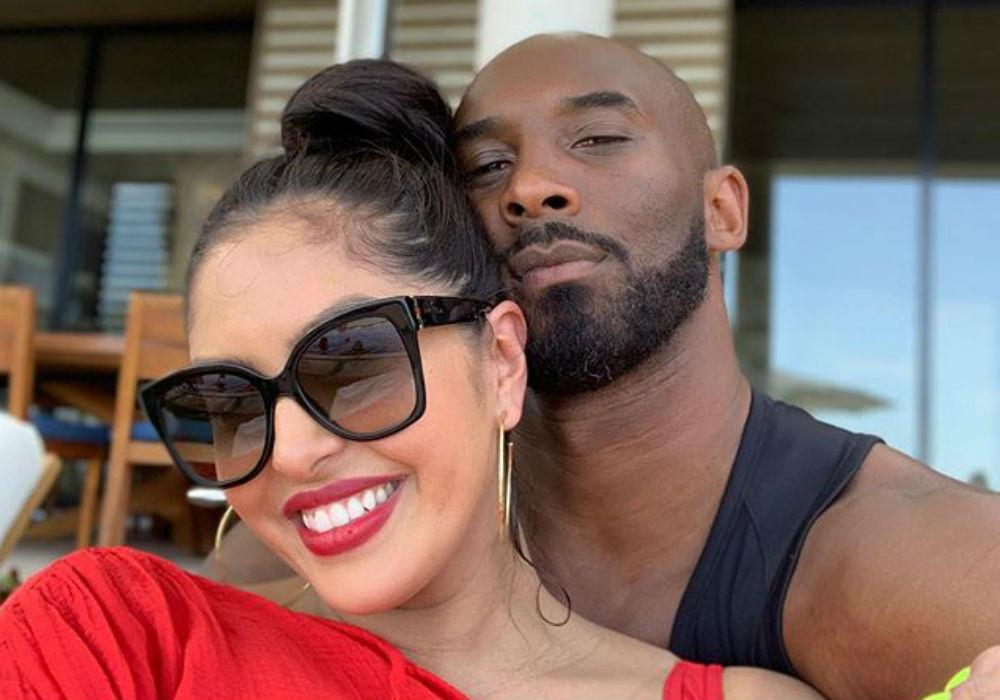 Kobe Bryant Used Helicopters To Spend More Time With His Family, Had Deal With Vanessa To Never Fly Together