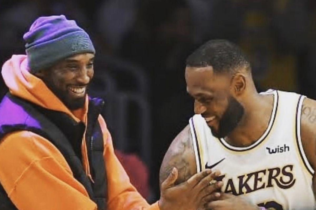 LeBron James Gets New Tattoo In Honor Of Kobe Bryant - Check It Out!