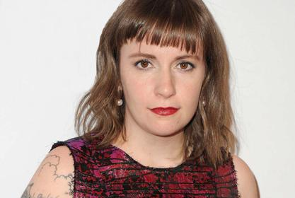 Lena Dunham Explains She Wanted To Die After Getting Addicted To Painkillers