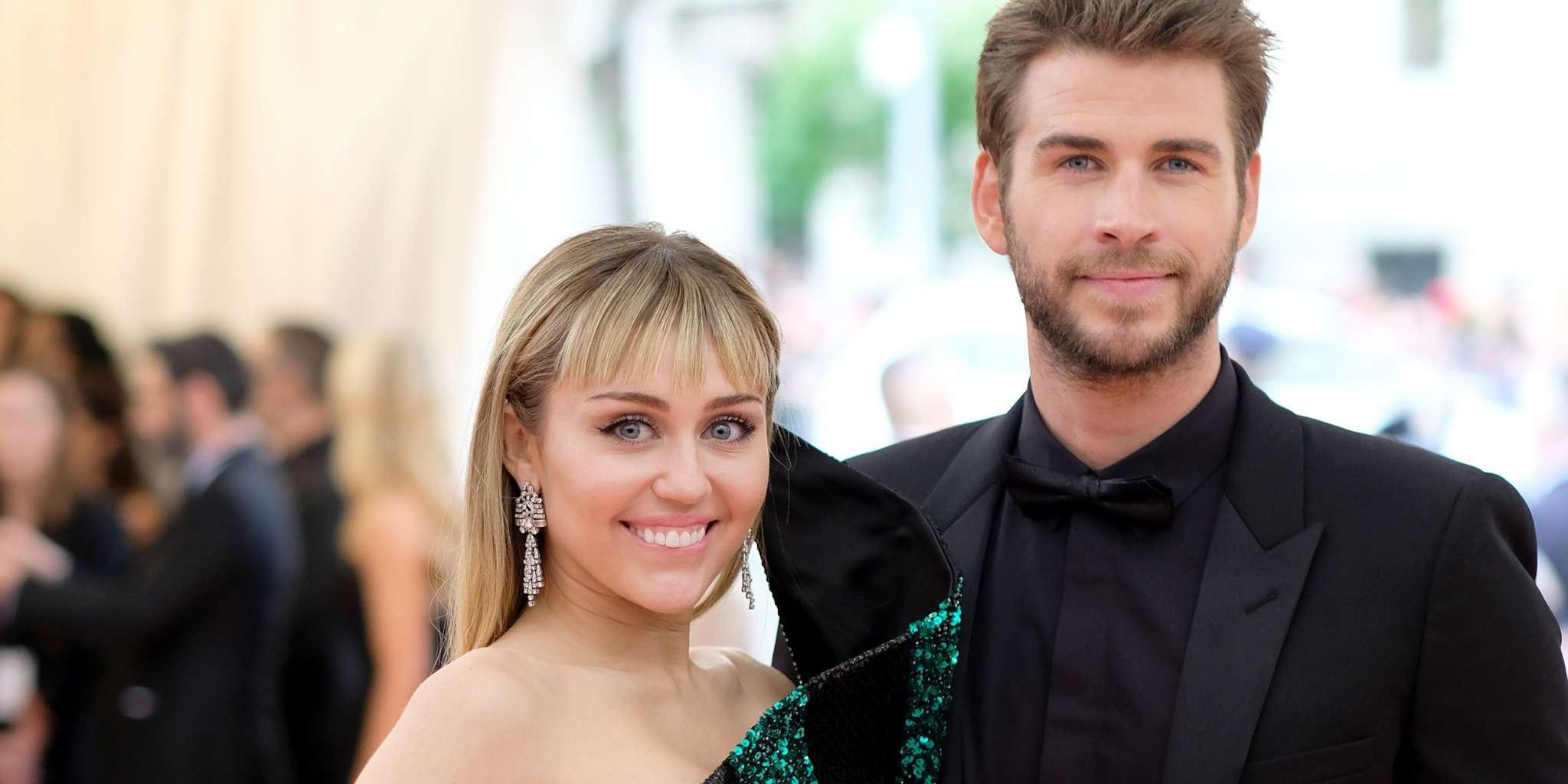 Liam Hemsworth Misses Miley Cyrus A Lot, Source Says - He'll 'Always Love' Her!