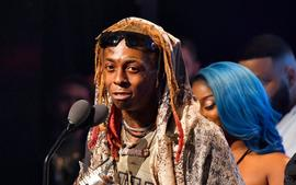 Lil Wayne's Stunning Fiancée, La'Tecia Thomas, Shows Off Weight Loss In New Sultry Photos Ahead Of Their Wedding After Meeting All His Children