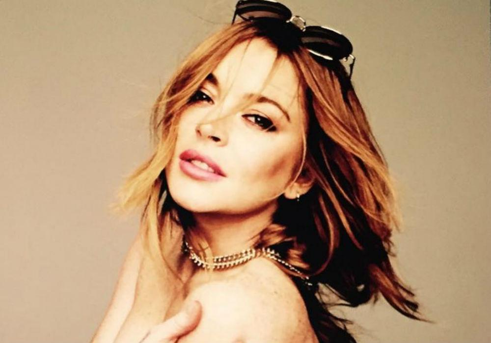 Lindsay Lohan Says She's Returning To The US And 'Taking Back The Life' She's Worked So Hard For