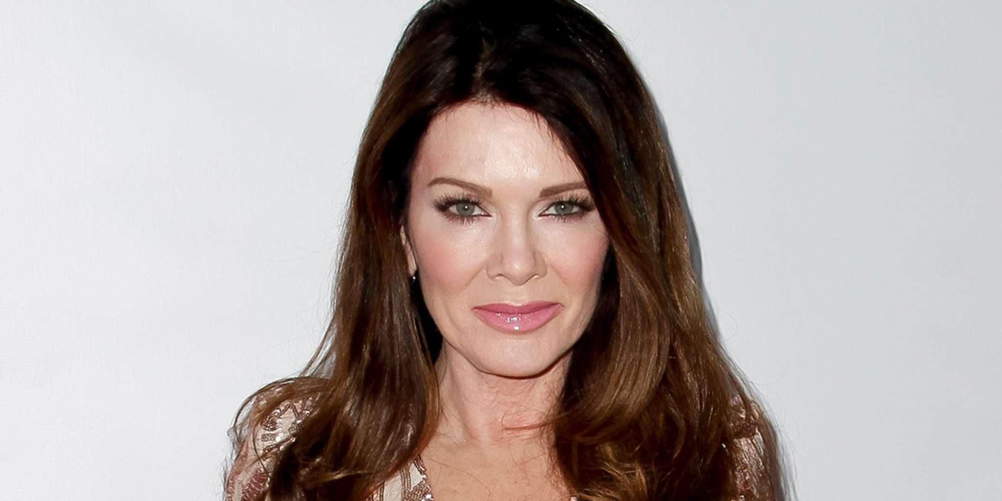 Lisa Vanderpump: Ferrari Crashes Into Her Restaurant Causing Damages And Injuring One - Details And Pic!