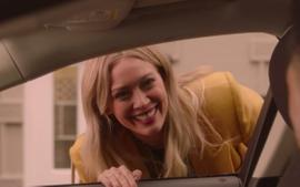 'Lizzie McGuire' - Disney+ Shares A First Look At The Revival!