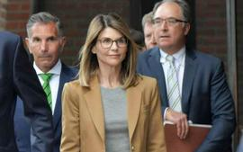 Lori Loughlin's Legal Trouble & The Rigged College Admissions System Are Spotlighted In New Documentary