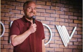 Louis C.K. Receives Standing Ovation During Surprise Set At Fundraiser