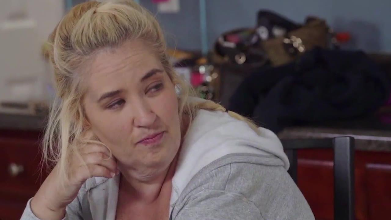 Mama June Returns To Social Media With Heartbreaking Message -- Gets Outpouring Love From Fans