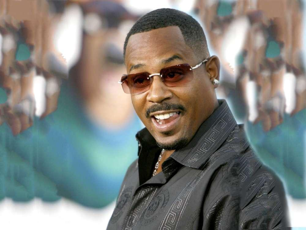 Martin Lawrence Claims A Lawsuit Brought His Show To A Close - 'It Was Time For It To End'